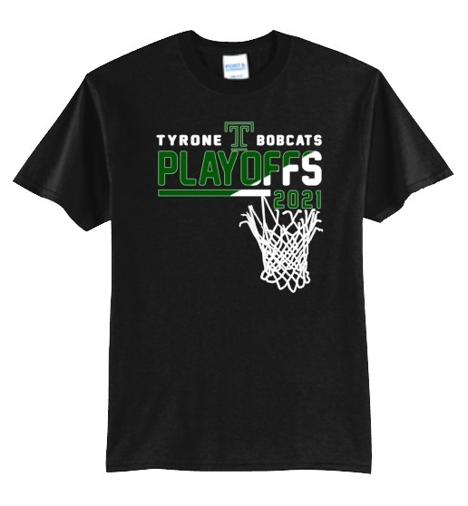 2021 Playoff shirt
